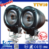 hot sale 10w car Interior LED dome light with stainless steel bracket