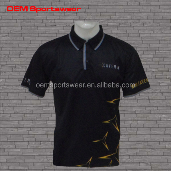 Dye Sublimation Design Your Own Polo Shirts Buy Polo