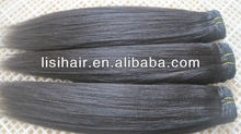 Hot Fashion Yali Weave Hair Extension Yaki Perm Hair