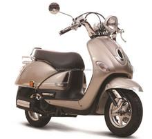50CC 4STROKE scooter YM50QT-N2