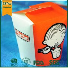 bowl type and noodle box,use disposable noodle boxes,italian pasta box