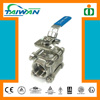 Taiwan Direct Mounting Pad brass ball valve pn20 cw617n, intelligent flow control actuate ball valve, ball valve limit switch