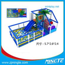 Mingte indoor playground commercial playground amusement equipment kids area factoryprice