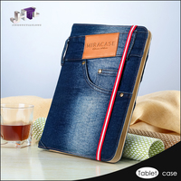 Fabric Quality Leather Case For Asus Transformer