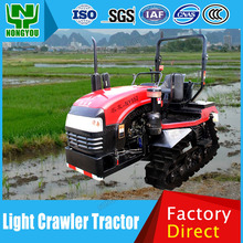 Chinese Factory Best Tractor Best Tractor For Small Farm Cheap Paddy Tractor For Paddy Farm NY-552