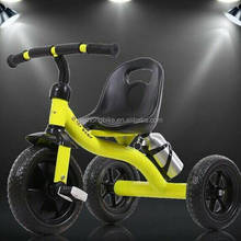 the lovely baby tricycle,three wheel kid's bike