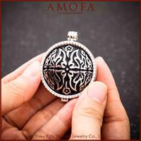Christmas Gift Latest Design New Style Bangkok Jewelry Silver 925