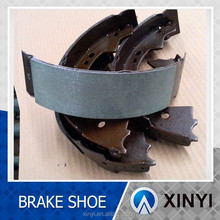 Car Brake Shoes factory in Mazda cars ZZM5-26-310