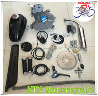 48cc Motor para bicicleta kit/ Gas kit para moto/ Gas moped motor kit