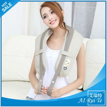 neck and shoulder tapping perfect massage belt