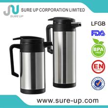Children Safety Lock new stainless steel water jug(JSAB)