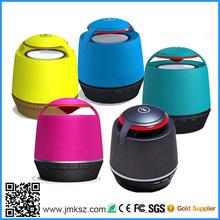 Hot new products Fashionable design big sound music Portable USB interface mini bluetooth speaker