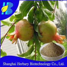 pomegranate skin extract(ellagic acid)/punicalagin pomegranate peel extract/pomegranate hull extract powder