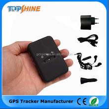 Cheap Mini Personal GPS tracker with mini size ,long battery life,No Installation for kids/animals/old people