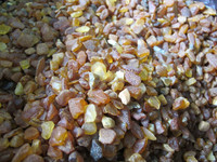 raw natural price of a gram amber for sale