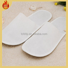 2015 New product fashion cheap hotel bathroom slippers, disposable paper slipper