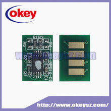 For Ricoh copier toner reset chip for Ricoh toner cartridge MP C6000/7500