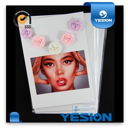 Yesion High Quality High Glossy Photo Paper Factory Inkjet Photo Paper 115gsm to 260sm