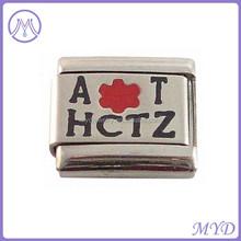 Allergy Allergic to HCTZ Medical Alert Italian Charm links Bracelet