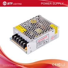 power supply 5V 5A 25W Switch Power Transformer AC 100V-240V to DC 5V for Led Strip WS2812B WS2811 WS2801 8806