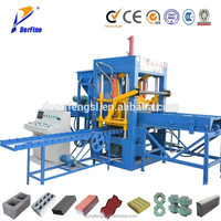 DF3-20 cement block making machine / small manufacturing machines / cement brick making machine price in india
