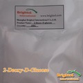 Haute pur 2- désoxy- d- poudre de glucose