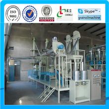 atta chakki making machine