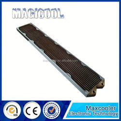 2015 360mm 30thickness Copper Computer Liquid Cooling Radiator