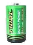 R20 D Battery