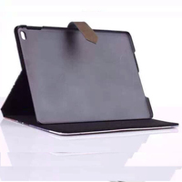 Leather Retro Luxury Flip Cover for ipad air 2, England Style PU Case For Apple iPad