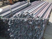 metal Y post export to AU