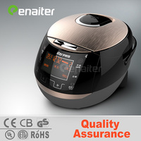 High Quality Multi Rice Cooker Factory for polaris in Russia, sinbo in Turkey, sharp in Japanese