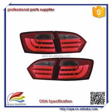 Led Auto Tail Light Apply for V.W Sagitar 2012-2014