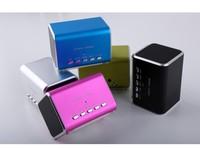 manual for mini digital speaker water resistant bluetooth speaker Music Angel original factory JH-MD05BT