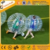 Good quality inflatable soccer bubble human bumper ball TB186