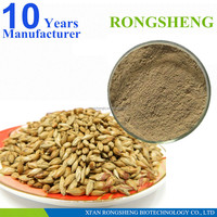 High Quality Natural Barley Malt Extract Hordenine