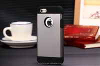 High quality hard case for iPhone 5s tough armor case cover