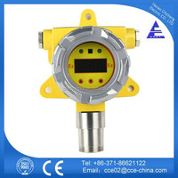 Explosion Proof Gas Monitor H2S Gas Detector