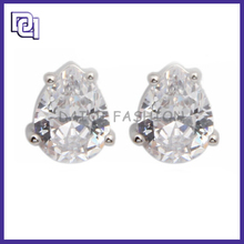 Quick Delivery Wholesale Stud Earrings,Bali Jewelry Earring For Attractive Women ,Nickle Free Diamond Earring For Use