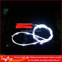 Wholesale china popular 2015 Heat press adult bearing jump rope