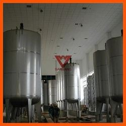 paints mixing tank , no.457 food sanitary stainless steel mixing tank