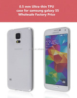 For Samsung S5 TPU Case China Manufacturer Phone Case Wholesale