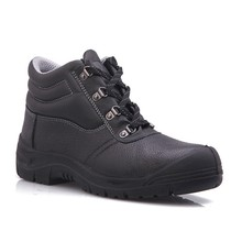 Lace Up Waterproof Toe Safety Boot /new Fashion Style Safty Shoes/ Composite Toe Slip-Resistant Work Shoe