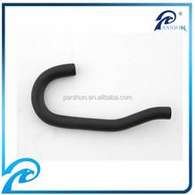 China High Pressure Multi Purpose Pure Rubber Fuel Elbow Pipe