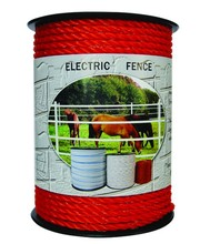 electric fence polyrope of sheep from China used in livestock fencing