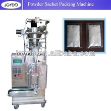 small sachets powder packing machine