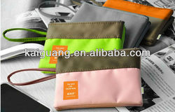 promotion cellphone bags nylon material