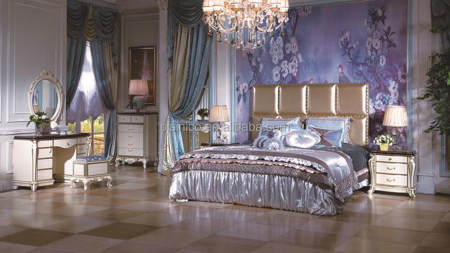 bed room furniture BF05-150414-3.jpg