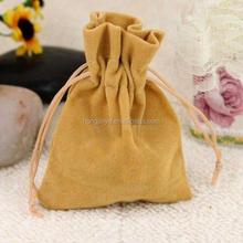 CBRL custom velvet drawstring pouch bag velvet jewelry pouch velvet drawstring bag for jewelry headset camera
