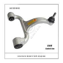 High performance auto parts front upper control arm for cars Mercedes Benz w163